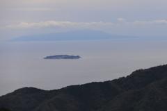 大観山展望台(4) 初島 大島