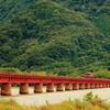 初由良川橋梁