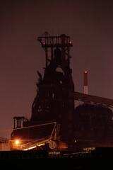 眠れる鉄の要塞