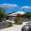 竹富島の家屋