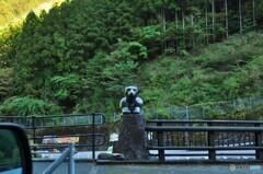 熊① 可愛いクマ・・