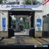 洗車① 前進
