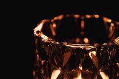 蝋燭+ガラス1
