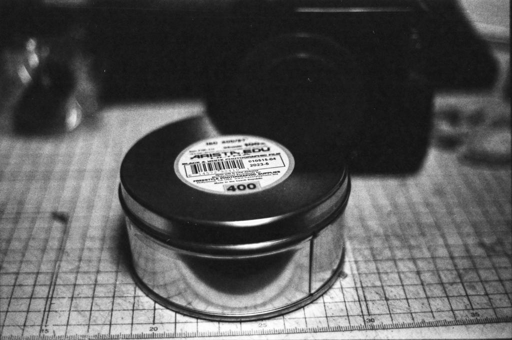 フィルム缶