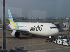 2016 AIRDO JA98AD 羽田空港