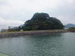 巌流島への旅