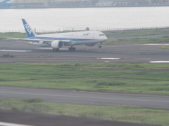 羽田空港第一ターミナル