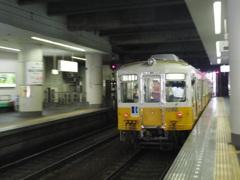 2017 ことでん瓦町駅