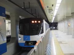 2016 札幌市営地下鉄東豊線