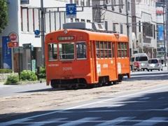 伊予鉄道市内線