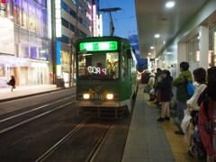 2016 札幌市電