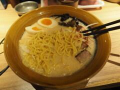 2016 札幌味噌ラーメン