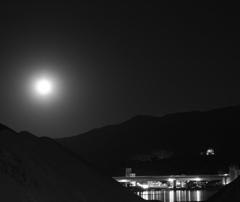 こんな月夜の晩に 宇和島城