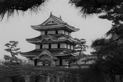 高松城月見櫓