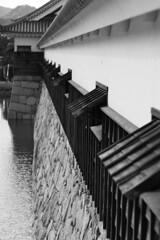 押上げ窓 広島城