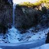 氷瀑その二