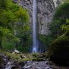 東椎屋の滝