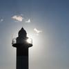 石狩灯台その2