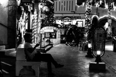 沖縄 Town calm ~COOL POINT~