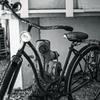 沖縄Town calm ~Rusted bicycle~