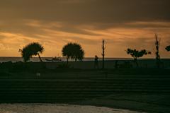 夕凪Sunset ~After the sun~