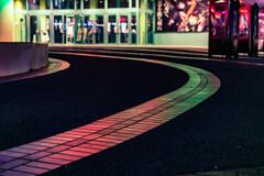 沖縄夜凪 ~Corner rainbow~