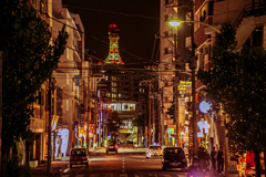沖縄夜凪 ~night trip~
