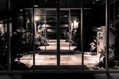 沖縄 Town calm ~My benchmark~