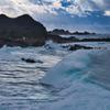 冬の越前海岸Ⅳ