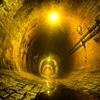 黄金トンネル