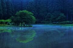 水辺の魔術 3