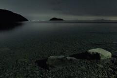 奥琵琶湖夜色 2