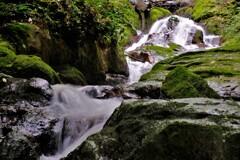 九品の滝 4-2