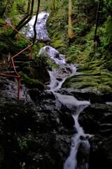 九品の滝 4-1