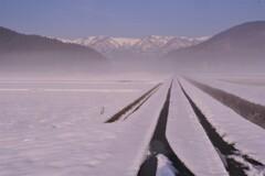 追憶の雪景 3