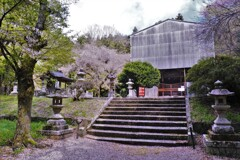 井伊神社 2