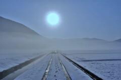 追憶の雪景 4