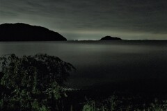 奥琵琶湖夜色 1