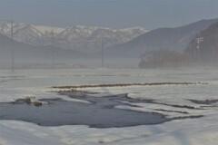 追憶の雪景 2