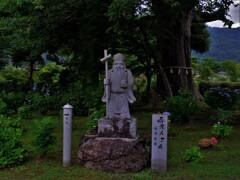 余呉の全長寺 9