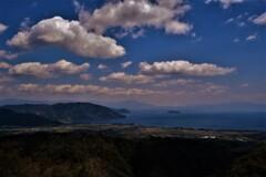 ワクワク雲