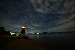 ミッドナイトの常夜灯 4