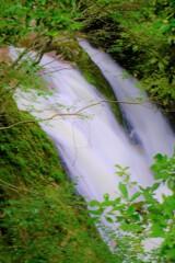 三筋の滝 5-3