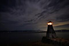 ミッドナイトの常夜灯 5