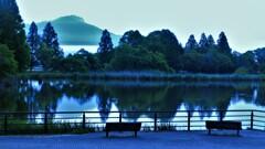 しずかの湖