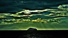琵琶湖光芒 2