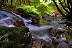 九品の滝 4-3