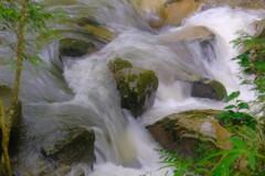 三筋の滝 5-5