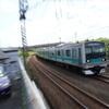 常磐線 E233系2000番台