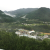 埼玉県寄居の風景